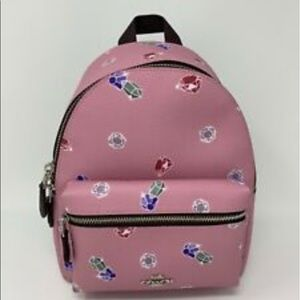 NWT coach disney